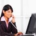 مطلوب موظفة للعمل في شركة خدمات سياحيه في عمان