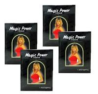 Tissue Magic Power - Harga Box