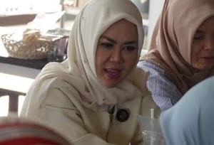 PAN Berjaya di Bekasi, Intan Fauzi Melenggang ke Parlemen