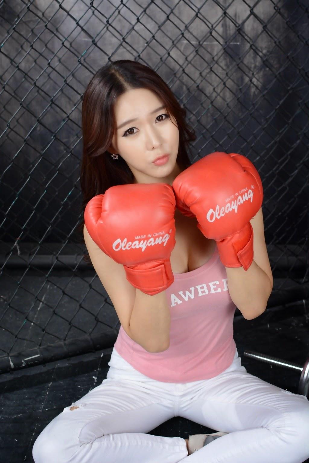 [Uhm Ji Ah] 2013.11.01