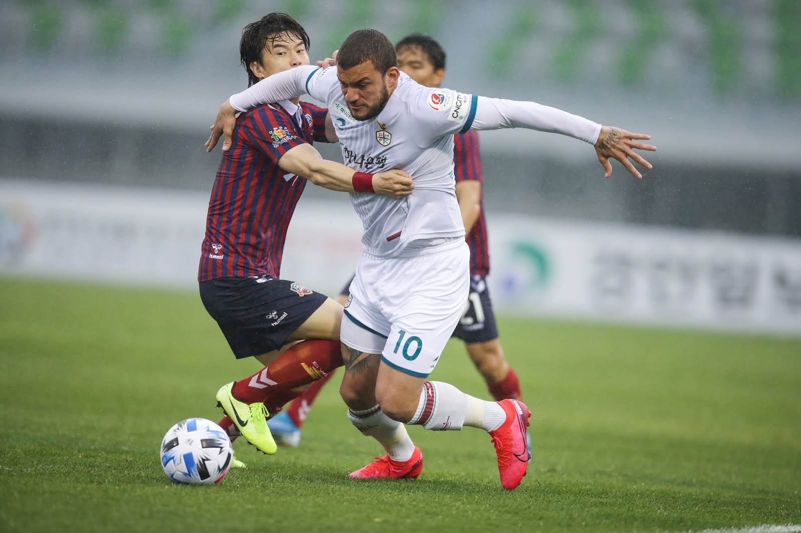 Preview: Daejeon Hana Citizen vs Suwon FC K League 2 Round 12