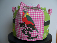 custom made fitted laptop bag | http://panpancrafts.blogspot.de/