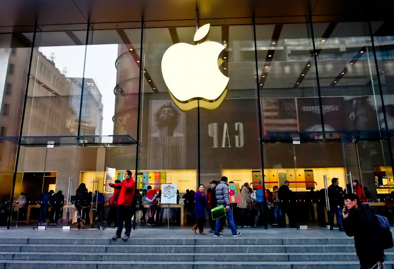 蘋果捐款5千萬美元,解決科技業「人才單一」問題