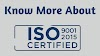 Know More About ISO 9001:2015