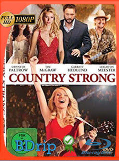 Country Strong (2010) BDRIP 1080p Latino [GoogleDrive] SilvestreHD