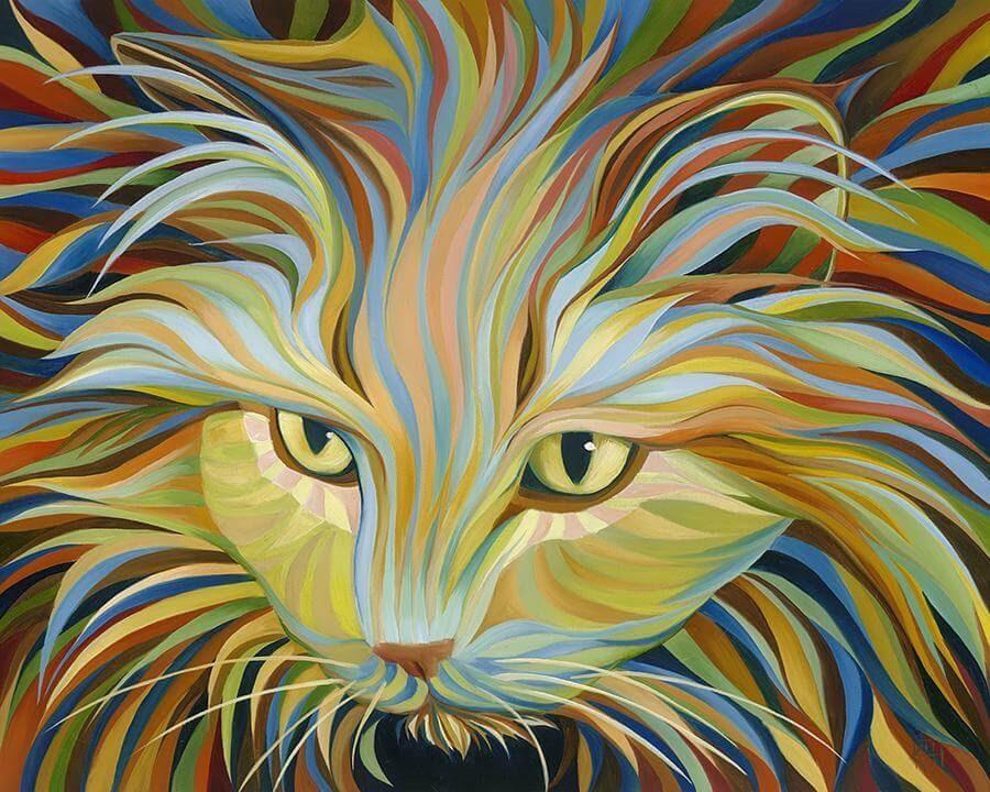 15-Beautiful-Cat-Kate-Hoyer-www-designstack-co