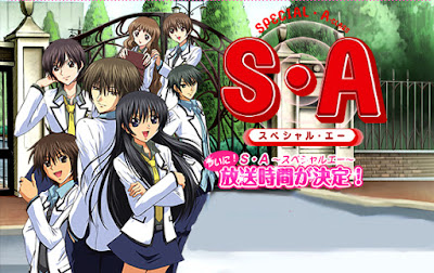 Download Special A Subtitle Indonesia