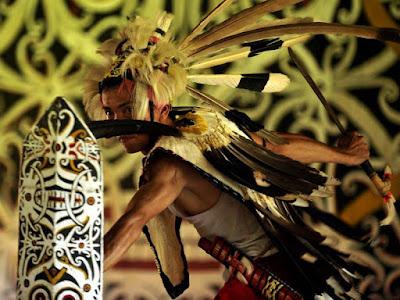 5 Suku Paling Di Takuti Di Dunia Salah Satunya Suku dari Indonesia