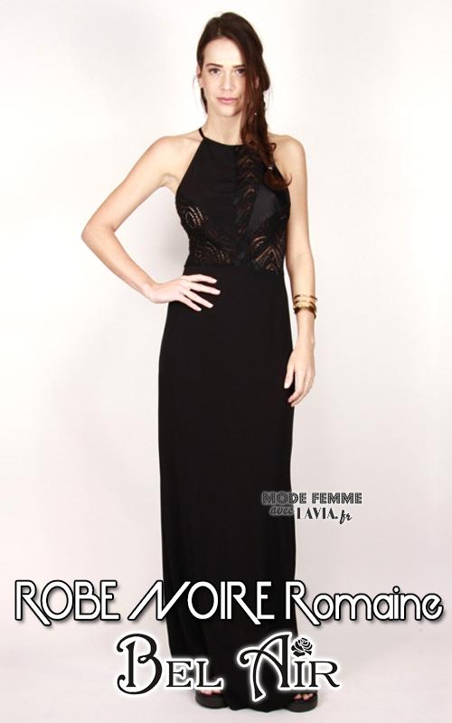 finest selection 265ce a5bd2 robe-noire-romaine-Bel-air.jpg