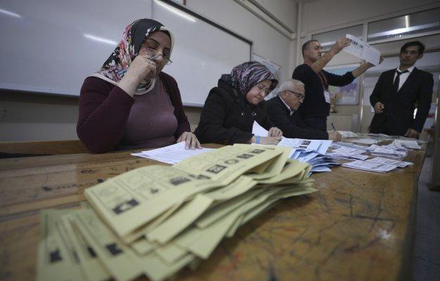 Τουρκία: Ακυρώθηκαν οι εκλογές στην Κωνσταντινούπολη