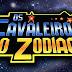 Os Cavaleiros do Zodíaco: Vazou o Pôster e várias novas informações do longa em LIVE ACTION