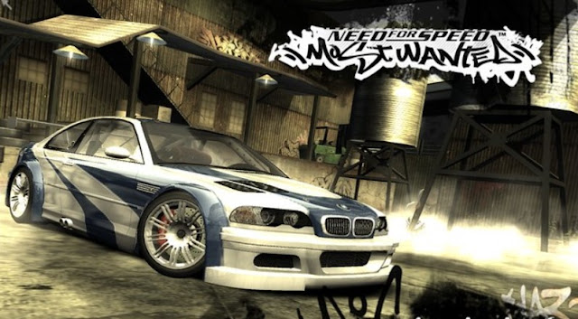 Game PC Ringan Need for Speed: Most Wanted