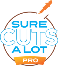 Sure Cuts A Lot 5 PRO v5.050 Full version