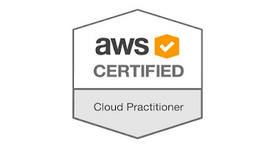 best online training course to pass AWS Certification Cloud Practitioner certification