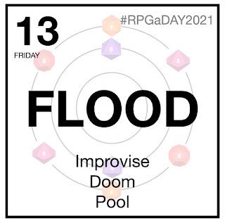 RPGaDAY2021 Day 13