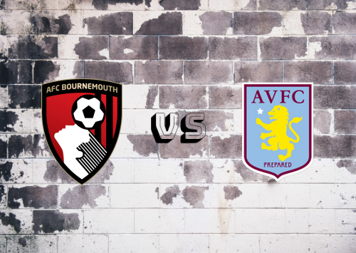 AFC Bournemouth vs Aston Villa  Resumen