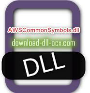 AWSCommonSymbols.dll download for windows 7, 10, 8.1, xp, vista, 32bit
