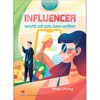 Influencer Người Có Sức Ảnh Hưởng ebook PDF-EPUB-AWZ3-PRC-MOBI