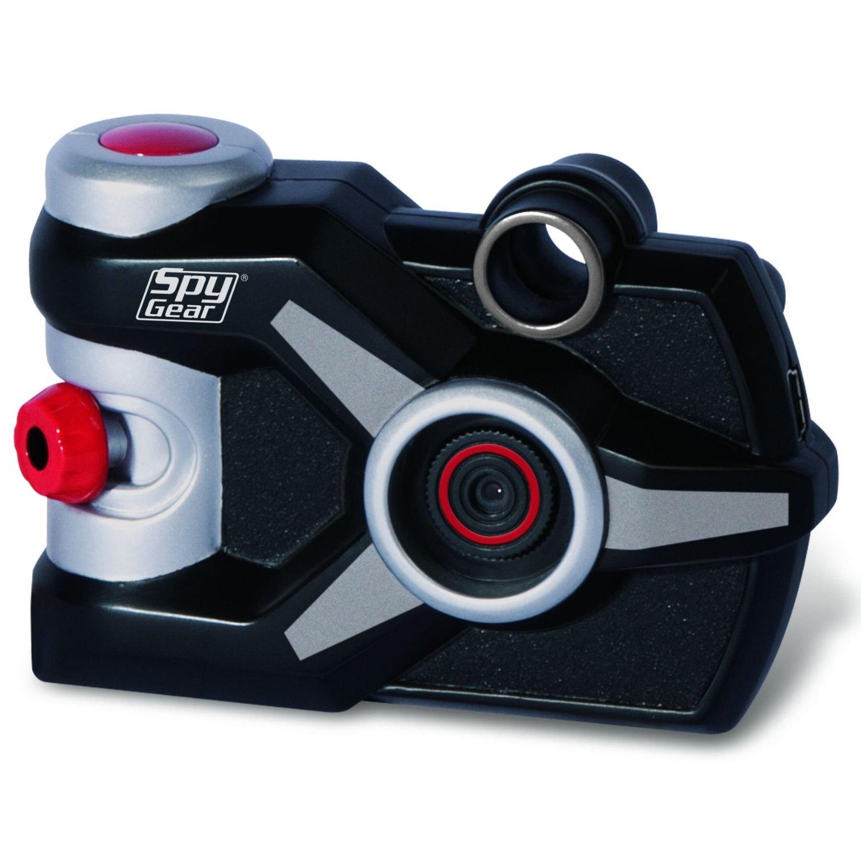 Spygear Automatic Spy Cam - SpyCamStore