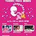 I Festival Teatro para Bebés