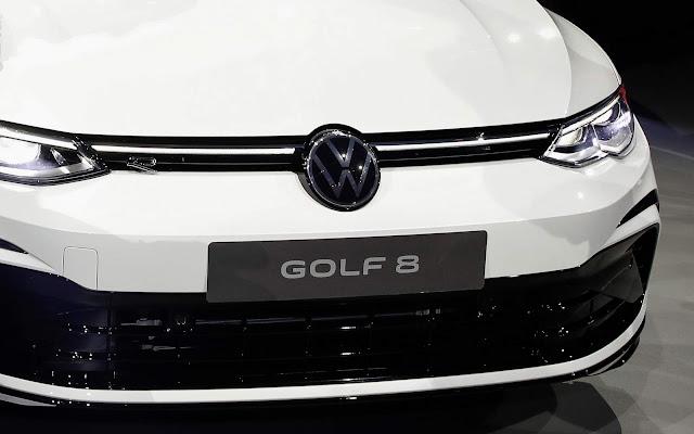 VW Golf GTE Plug-in de 245 cv: sucessor do GTI no Brasil?