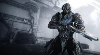 تحديث جديد في Warframe على Xbox Series X
