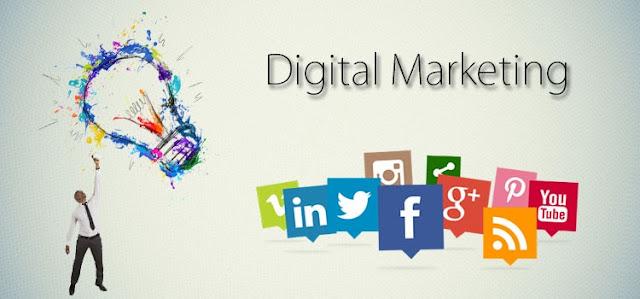 Digital marketing company - Flags Communications