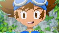 Digimon Adventure (2020) Capítulo 4 Sub Español HD