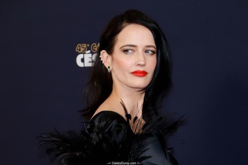 Ева Грин исполнит главную роль в новом триллере автора «Вивариума»