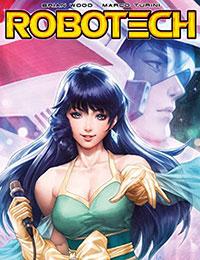 Robotech (2017)