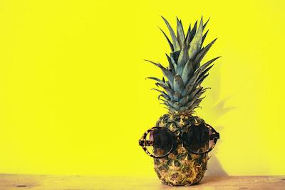 pineapple beautysking