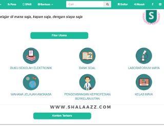 Kemendikbud Luncurkan Rumah Belajar Bimbel Online Gratis Bagi Siswa