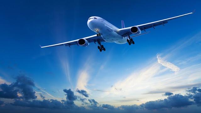 Daftar Maskapai Penerbangan di Amerika Serikat