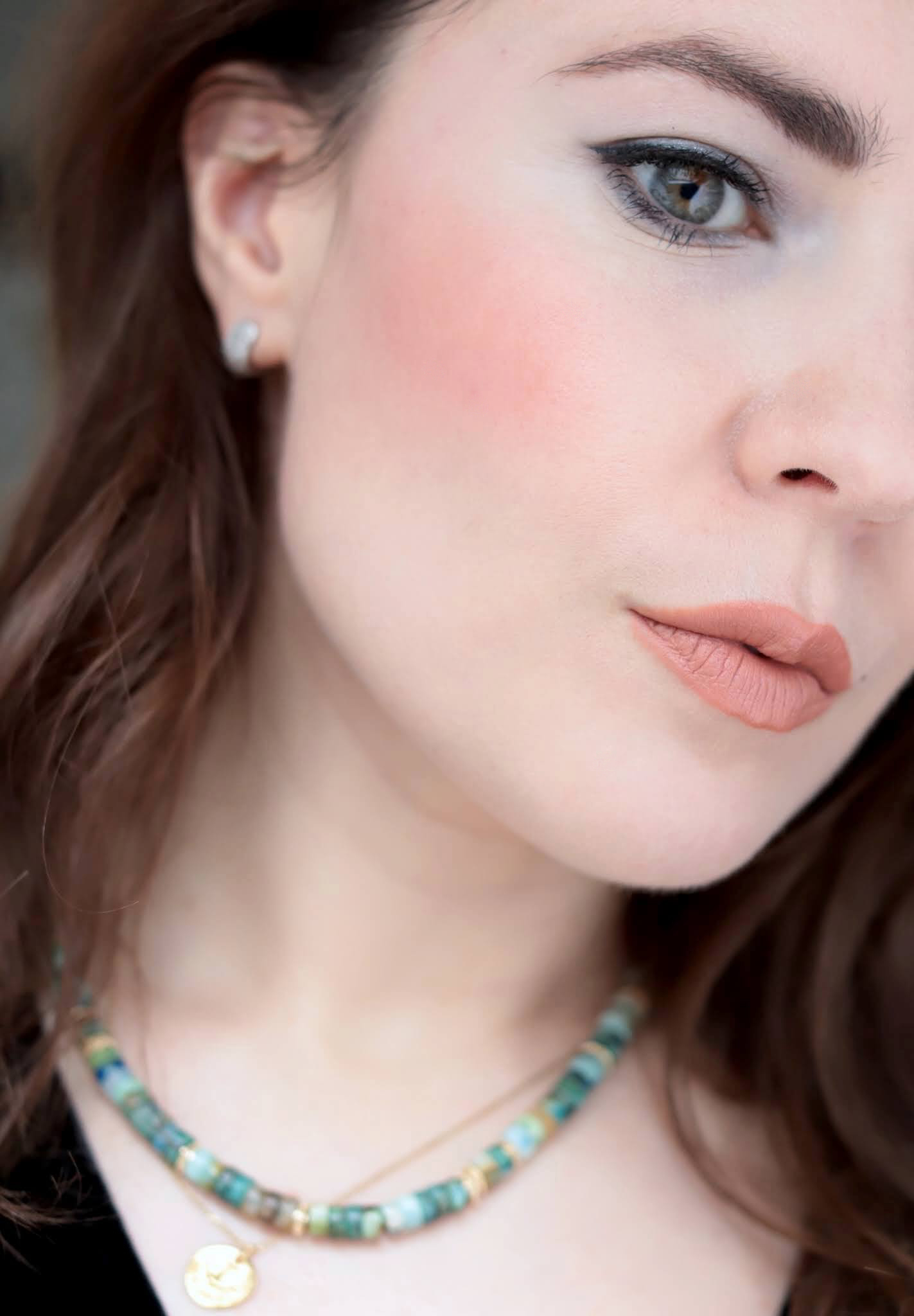 Chanel Blush Fleurs de Printemps