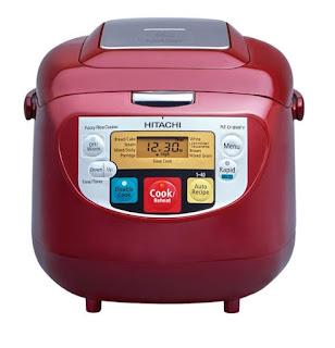 digital rice cooker terbaik hitachi