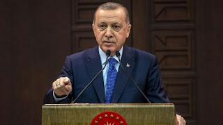 """أردوغان يعلن سلسلة تدابير احترازية عاجلة لمواجهة """"كورونا"""""""