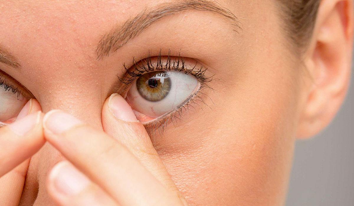 بكتيريا تستوطن ''مقلة العين''  قد تقضي على العمى  .. تعرف عليها