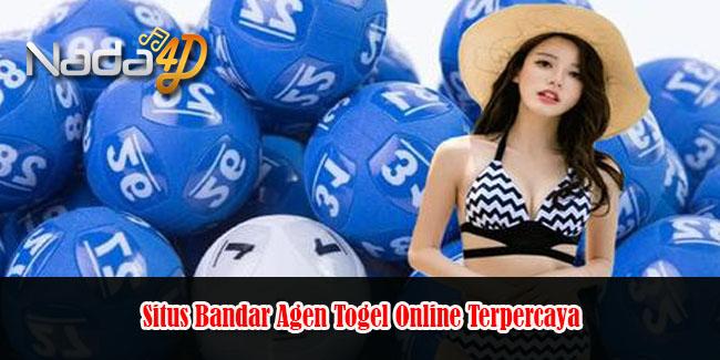 Situs Bandar Agen Togel Online Terpercaya