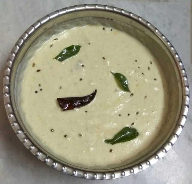 அரச்சுக் கலக்கி, Mango Arachu Kalakki, Kerala Palakkad Special, Amma Samayal.