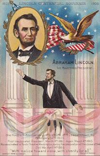 histoire president americain