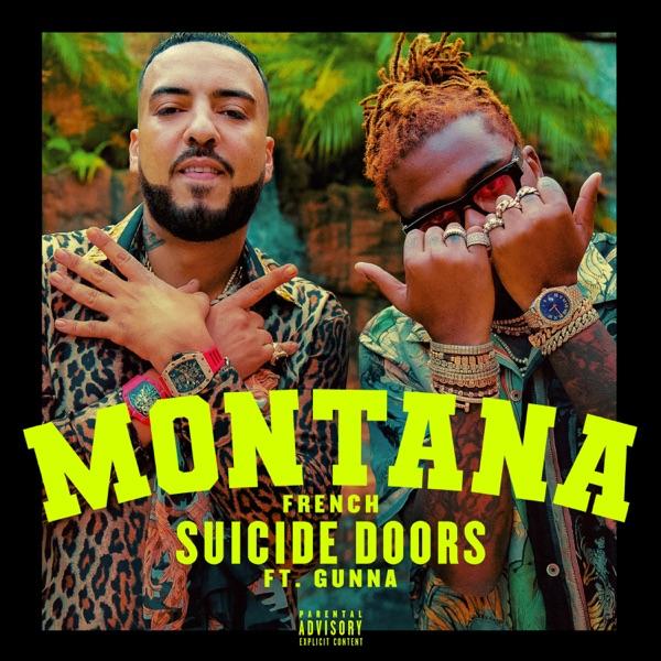 "French Montana Feat. Gunna ""Suicide Doors"""