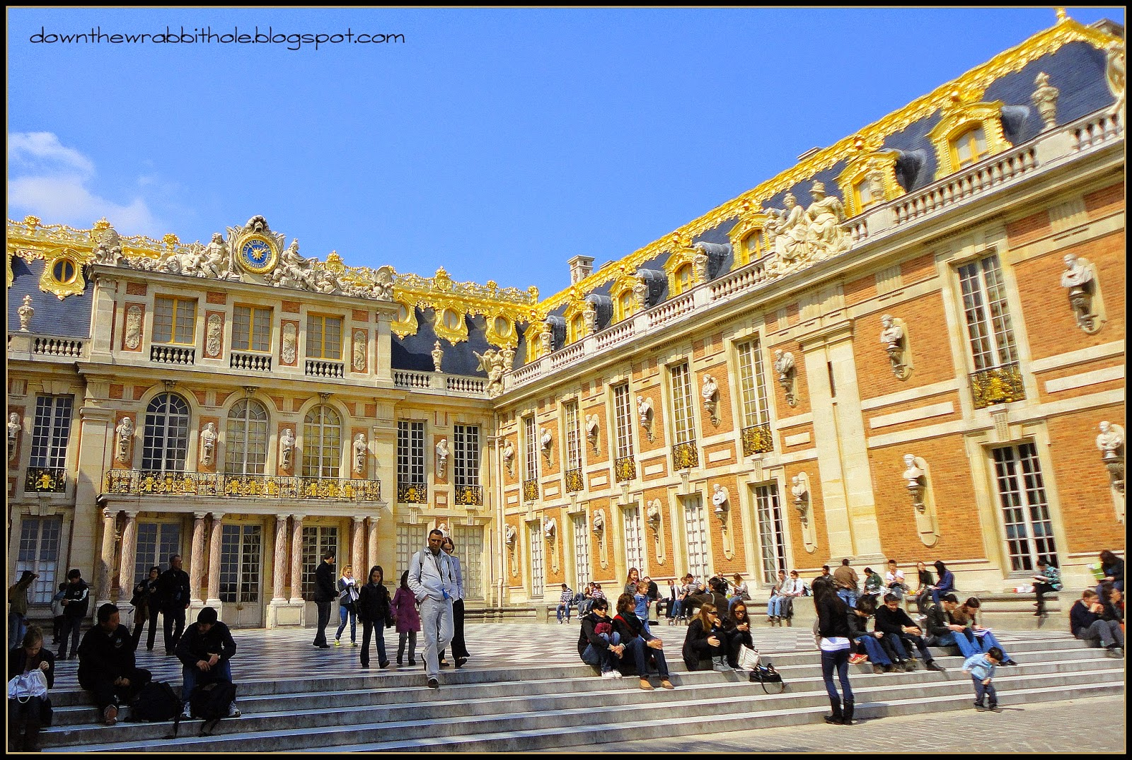 things to see in Paris, Paris tourist attractions, Versailles