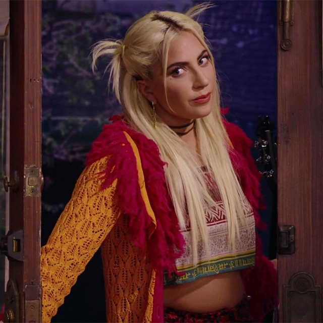 Lady Gaga Joins 'Friends: The Reunion' To Perform 'Smelly Cat'