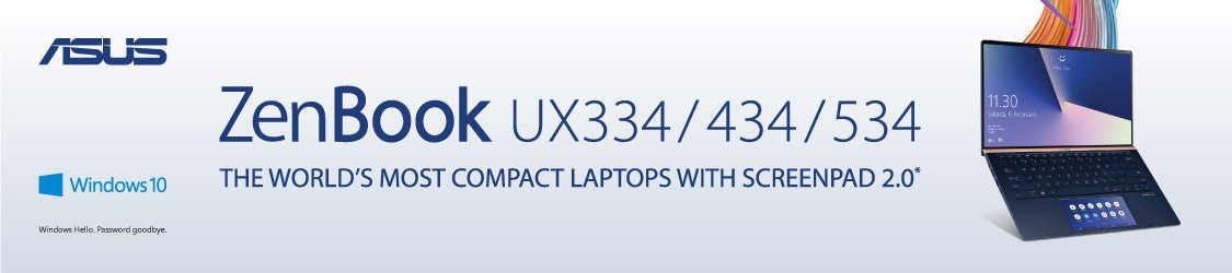 Asus Zenbook 14 UX434FLC