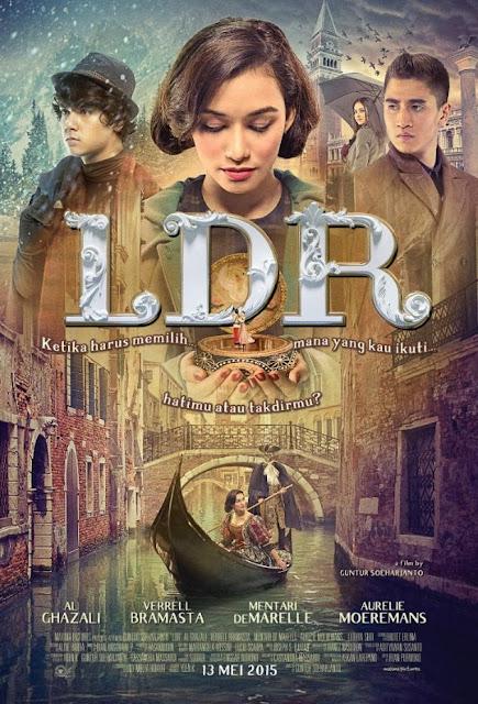 Film Indo LDR 2015