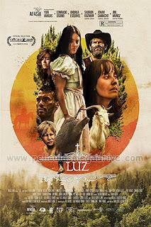 Luz La Flor del Mal (2019) [Latino] [1080P] [Hazroah]