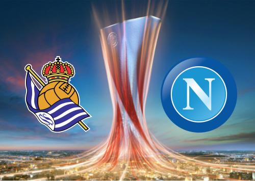 Real Sociedad vs Napoli -Highlights 29 October 2020