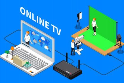 tv bersama, platform daring terbaik untuk menonton streaming tv