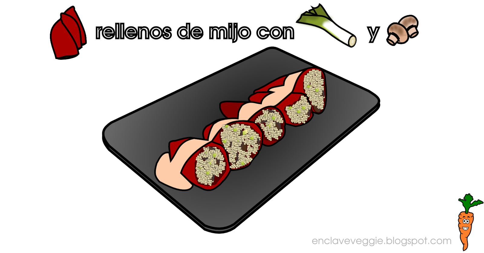 http://enclaveveggie.blogspot.com.es/2014/12/pimientos-de-piquillos-rellenos-de-mijo.html