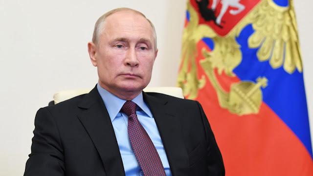 """Putin: """"Si Rusia no se hubiera recuperado, el mundo sería peor y más peligroso"""""""